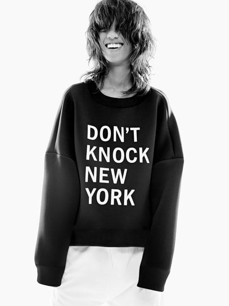 Fashion Photography: DKNY