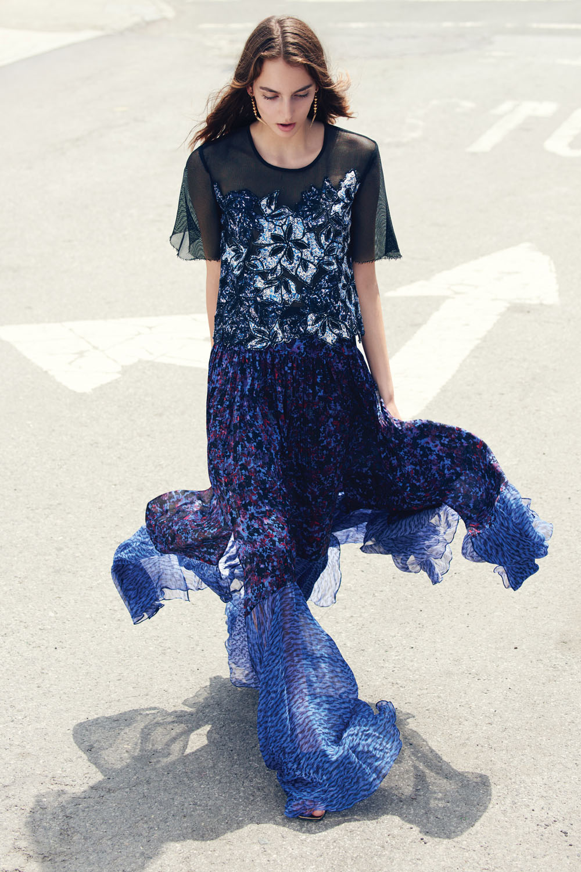 Fashion Photography: Rebecca Taylor