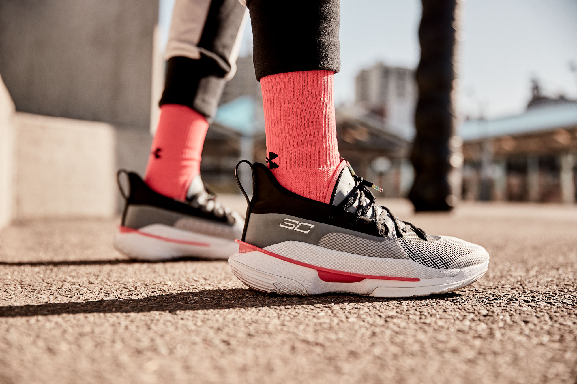Fashion Photography: Under Armour
